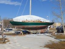 łódź Fotografia Stock