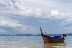 łódź Obraz Royalty Free