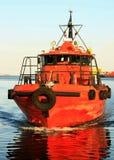 łódź pilot Zdjęcia Stock