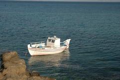 Łódź rybacka Obrazy Royalty Free
