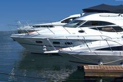 łódź silnik fotografia stock