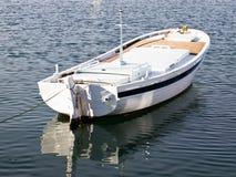 łódź stara Fotografia Stock
