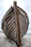 łódź stara Obrazy Stock
