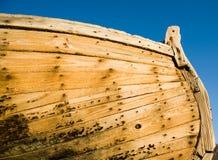 łódź stara Zdjęcie Stock