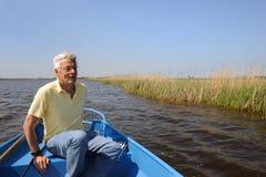 łódkowata natura zdjęcia royalty free