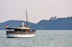 łódkowata podróż Obraz Royalty Free