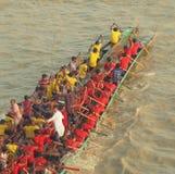 Łódkowata przejażdżka zdjęcia stock