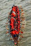 Łódkowata przejażdżka obrazy royalty free
