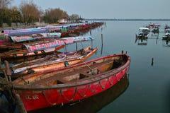 łódkowata przyjemność Obraz Royalty Free