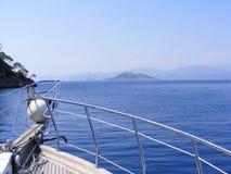 łódkowaty żeglowanie obrazy stock