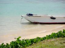 łódkowaty gili Indonesia wyspy lombock blisko małego Zdjęcie Royalty Free