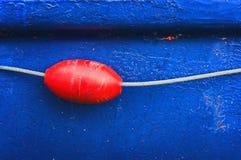 Łódkowaty zderzak pociesza z arkaną obrazy stock