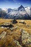 łąkowi mountaines wyższe Obrazy Royalty Free
