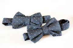 Łęków krawaty Zdjęcie Royalty Free