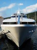 Łęk jacht Fotografia Stock