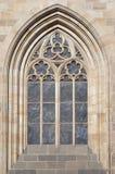 łękowaty gothic Obrazy Royalty Free