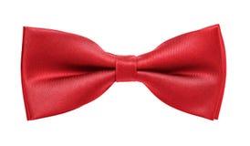 Łęku krawat Obraz Royalty Free