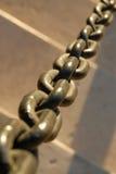 łańcuch Zdjęcie Stock