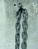 łańcuch 2 Zdjęcie Royalty Free
