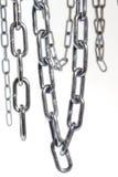 łańcuchy Zdjęcie Stock