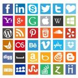 łańcuszkowa ikona kędziorka sieć ilustracja wektor