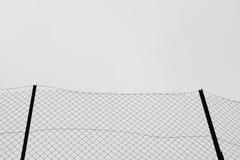 Łańcuszkowego połączenia fechtunek Zdjęcie Stock