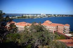 Łabędzi browar w Perth, Australia Zdjęcie Royalty Free