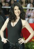 2004 Łacińskich billboardów nagród w Miami zdjęcie stock