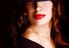 ładna kobieta Obraz Royalty Free