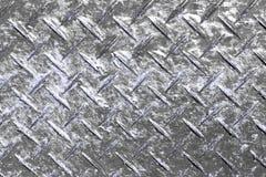 Ładnego grunge błękitna antiskid półkowa tekstura - abstrakcjonistyczny fotografii tło fotografia stock
