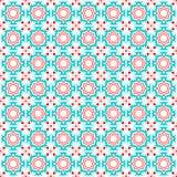Ładni tło wzory Fotografia Stock