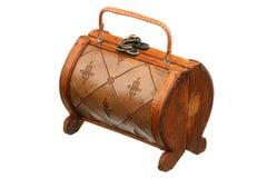 ładny bagażnik Obrazy Stock