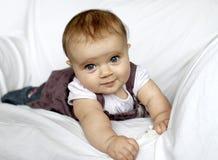 Ładny dzieciak Obraz Royalty Free
