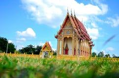 Ładny kościół Fotografia Stock