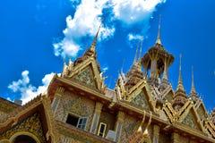 Ładny kościół Obraz Royalty Free