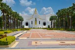 Ładny kościół Zdjęcia Royalty Free