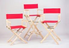 ładny krzesło dyrektor Obraz Stock