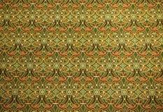 Ładny wzór na ścianie kopuła Pecs w Pecs Obraz Royalty Free