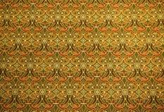 Ładny wzór na ścianie kopuła Pecs w Pecs Zdjęcia Stock