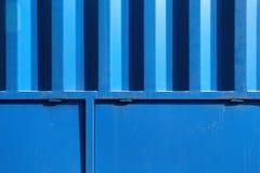 Ładunku frachtowego zbiornika wysyłki tekstury tło Fotografia Stock