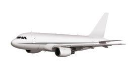 Ładunku samolot zdjęcia stock