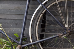 łamany bicykl bez kół Obraz Stock