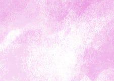 Łata wodnego koloru grafiki koloru muśnięcie muska łaty Zdjęcia Stock