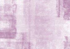 Łata wodnego koloru grafiki koloru muśnięcie muska łaty Obraz Stock