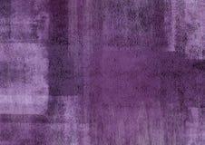 Łata wodnego koloru grafiki koloru muśnięcie muska łaty Obrazy Stock