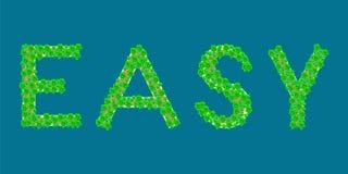 Łatwego teksta tropikalna wyspa Fotografia Stock