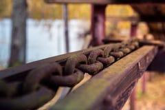 Łatwość łańcuch Obrazy Stock