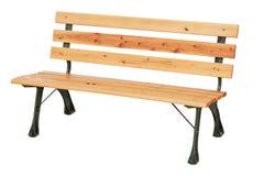 ławka Zdjęcie Royalty Free