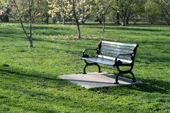 ławka park