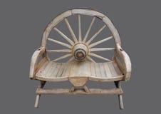Ławki miejsca siedzące w postaci koła Obrazy Royalty Free